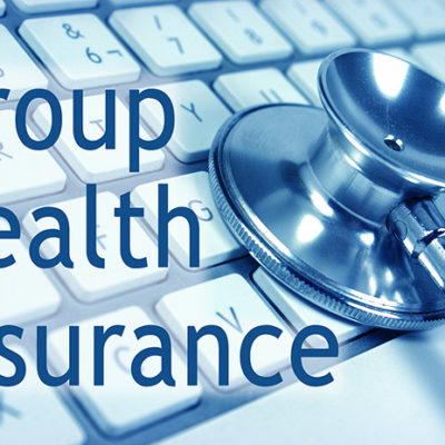 What is the purpose of Group Health Insurance plan?