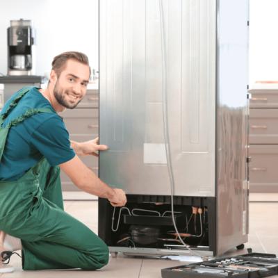 Ottawa Appliance Repairs