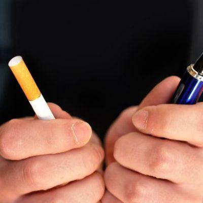 Is Vape Helping People To Quit Smoking?