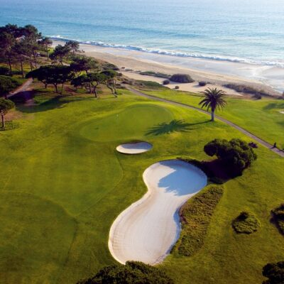 Best golf breaks at sao rafael suites