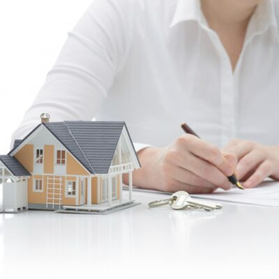 How to buy a new house with peace of mind?