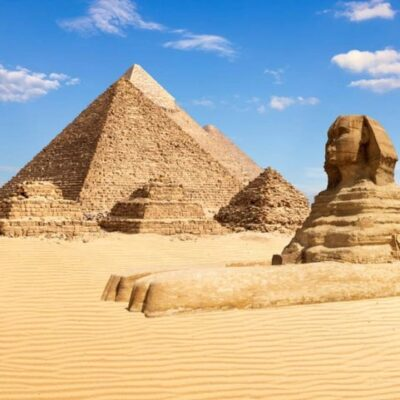 Cairo Travel Guide For First Time Travelers