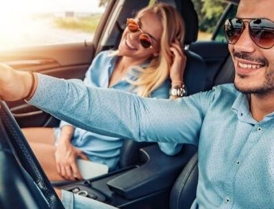 3 Signs That You Shouldn't Take Your Own Car On A Road Trip