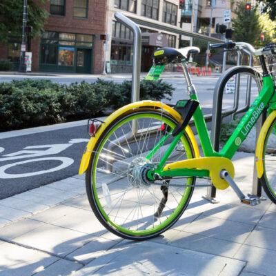 What's Bike Sharing?