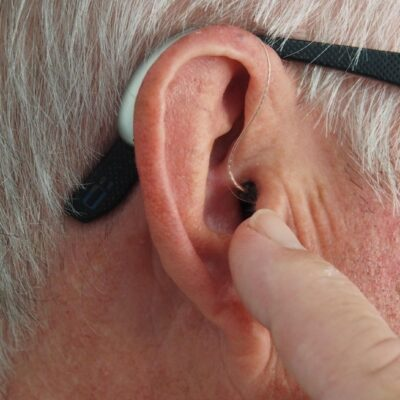5 Keys to Gaining Entrepreneurial Success When You're Struggling With Hearing Loss