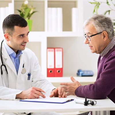 What Are the Routine Visits to the Doctor?