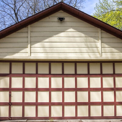 How Commercial Garage Doors can Add Value to Your Business