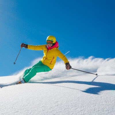 Ready to Hit the Slopes? Read These Tips!