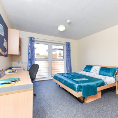 How can one get one of the best accommodations of student homes Liverpool?