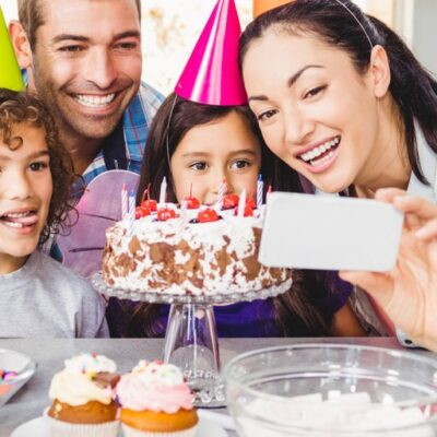 Best Ideas for Birthday Videos