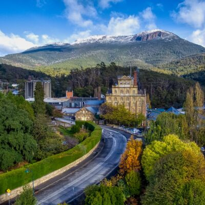 Why Book A Stay at Hobart Hotels?
