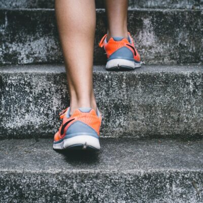 Tips for Getting Your Health Back on Track in 2021
