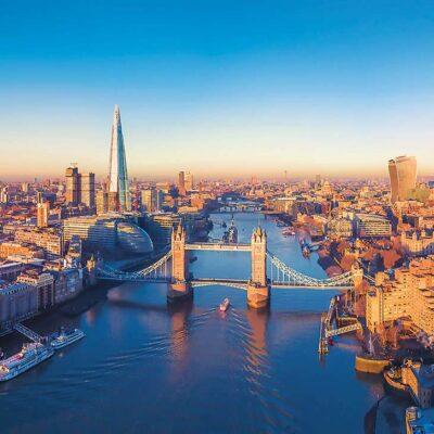 Must-visit Towns around London