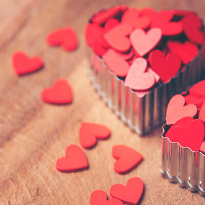 Valentine's Day: 5 Tips