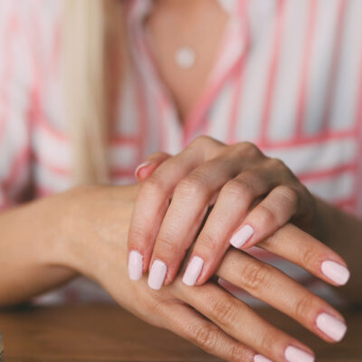 When to Consult a Hand Care Professional?