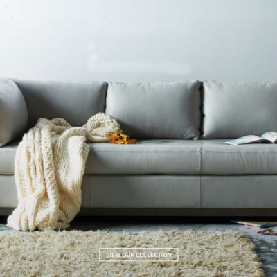 How To Choose The Perfect Sofa