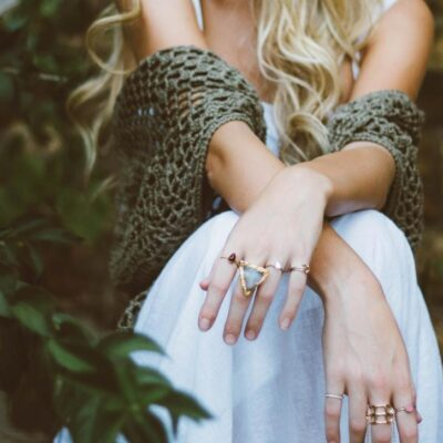 4 Jewelry Pairing Tips and Ideas