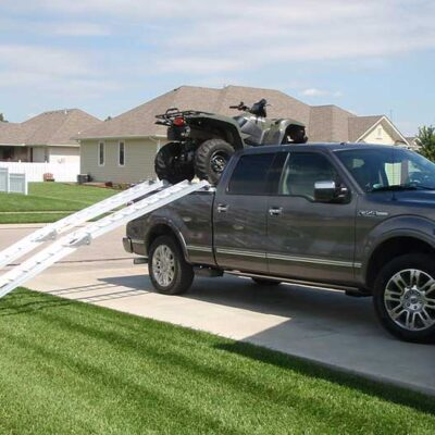The Benefits of High Quality Aluminum Ramps