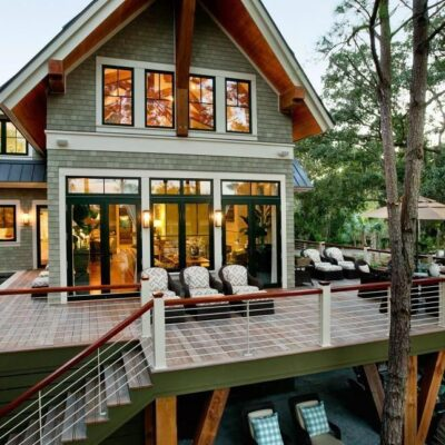 5 Important Things To Know Before Building An Outdoor Deck