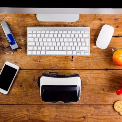 Productivity essentials to make working from home even easier