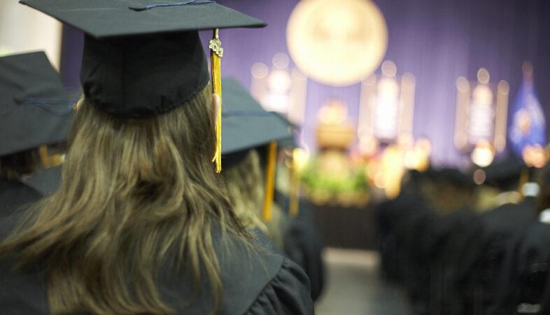 Graduation: A defining moment