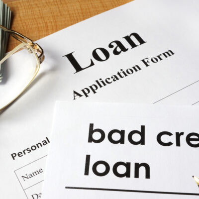 How You Can Get a Bad Credit Loan?