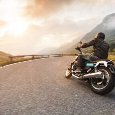 Top 5 Ways To Keep Yourself Safe In Motorcycling Accidents