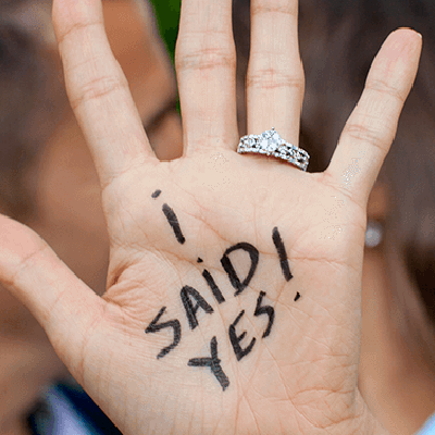 How to take the best engagement photos
