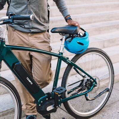 Sixthreezero EVRYjourney Electric Hybrid Bicycle Features