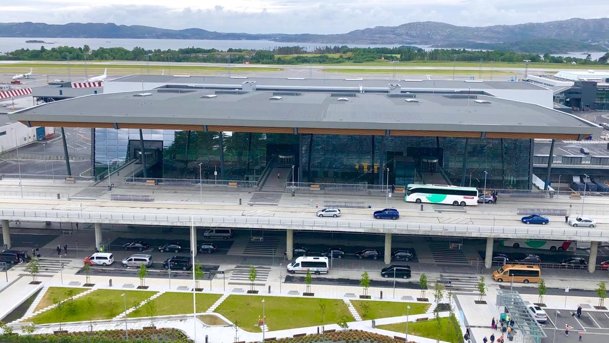 Avis Car Rental Bergen Airport - Rental Cars the Easy Way at Flesland
