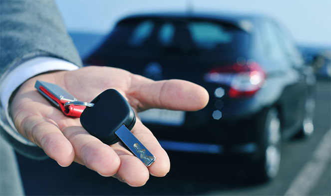 Rent a car in Montenegro - features, rules, comfort