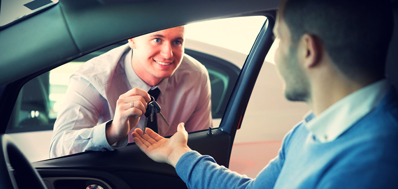 What you should know about car rental services - Alternative Me