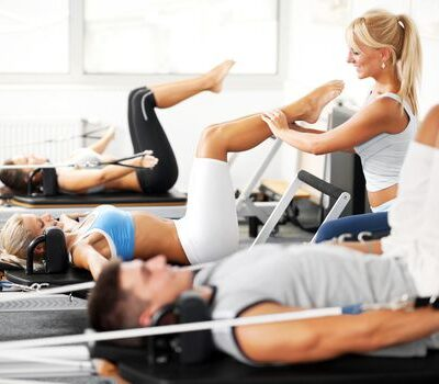 Become a Pilates Instructor and Change your Life for the Better