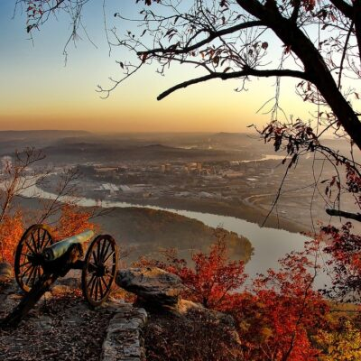 8 Top-Rated Tourist Attractions in Tennessee