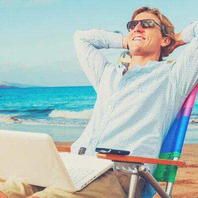 Summer holiday ideas for a girls weekend away