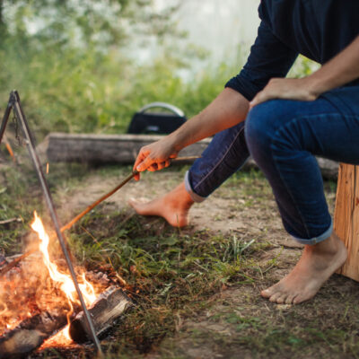 Essential Safety Tips You Need to Know Before Your First Camping Trip