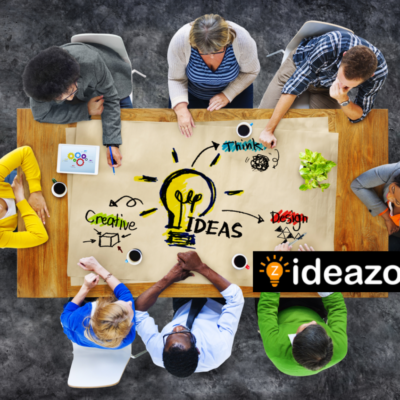 Why I Decided To Partner With Ideazon To Crowdfund My Project