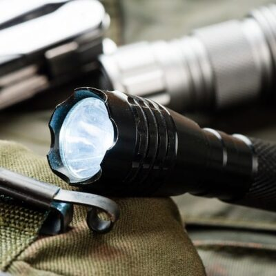 Why You Should Invest in a High Quality Flashlight