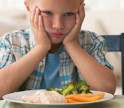 The Food-Mood Connection For Kids