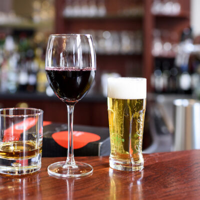 Beer Versus Whiskey: 7 Major Things You Need To Know