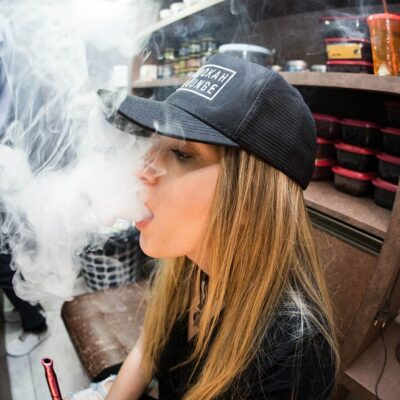 How to Find the Best Vape Nicotine Shop