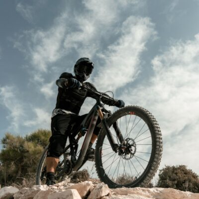 4 Best Mountain Bike Trails in Phoenix, Arizona