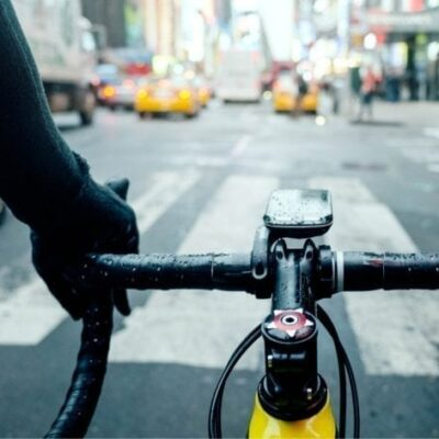 Tips For The Modern Cyclist: Staying Safe And Healthy