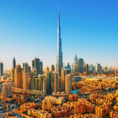 What to Consider When Looking for a House in Dubai