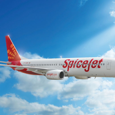 Book Low Budget flight tickets with SpiceJet 2021