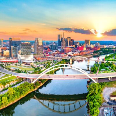 How to Travel to Tennessee on a Budget
