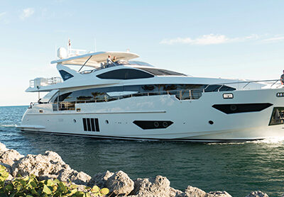 The Many Benefits That Yacht Ownership Provides