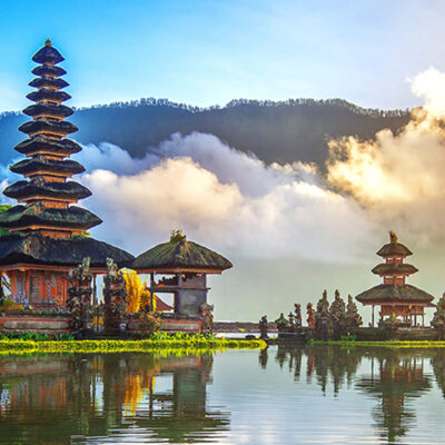 Touring South East Asia: Places to Visit