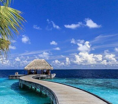 The Best Things to Do In the Maldives