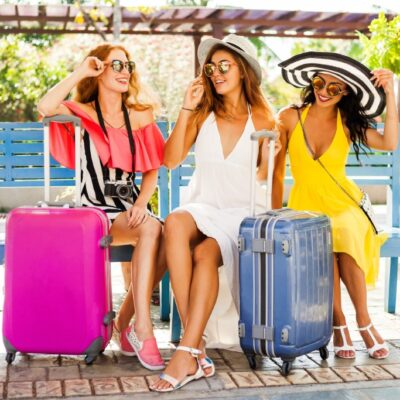 10 Tips for Planning an Unforgetting Girls' Getaway